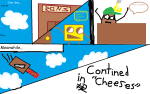 Cheeses 1