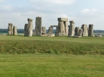Stonehenge. Is it a xylophone?