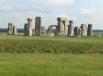 Stonehenge. Is it a xylophone?