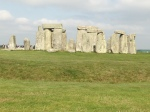 Stonehenge. Was it built by Merlin or The Devil?