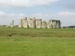 Stonehenge. It is actually the site of The Pandorica.