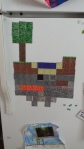 Minecraft Fridge Magnets!!