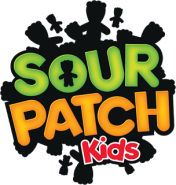 Image result for sour patch kids logo