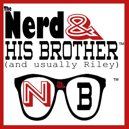 Nerd and his brother2